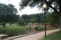 Freedom Park Charlotte, NC