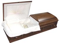 open casket 3