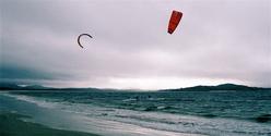 Storm Kites
