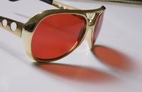 disco shades