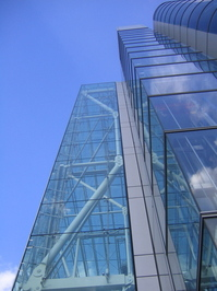 London Architecture 5