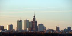 Warsaw 1