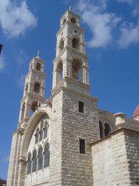 St. Josephs Well