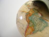 Terraqueo Globe 4