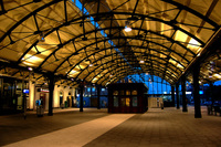Trainstation - Leeuwarden