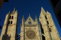 Leon Catedral, spain 2