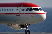 LTU A321 1