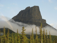 Pocahontas Mountain