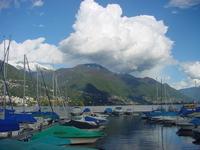 Port of Locarno