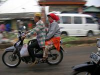 traditional market activities