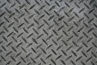Grip Patterned Concrete