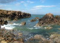 rocky inlet