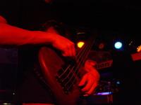 Bass Player 3