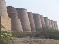Derawar Fort 3