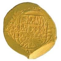antique money