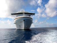 Cruise Boat 9