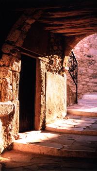 greece archway 1