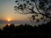 sunset I 3