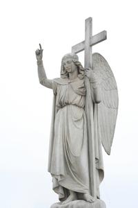 Presbitero Maestro Cementery