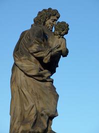 Baroque Statue