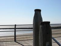 Beach of Llanelli