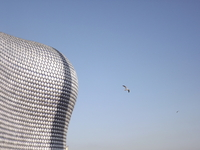 Birmingham Selfridges