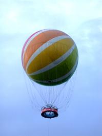 Go balloon
