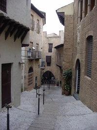 poble espanol 2