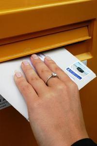 mail-box 3