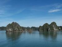Ha Long Bay - Vietnam /2005 1
