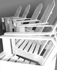 White Chairs 2