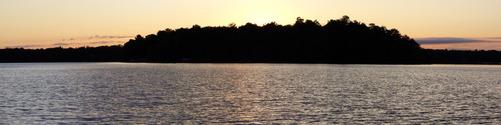 Around Gull Lake