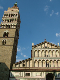 Pistoia, Il Duomo