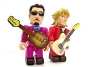 Tiny Rock Stars