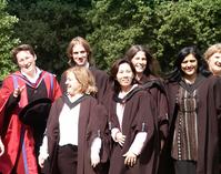 Graduation 2004 2