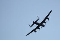 WW2 B17 Bomber 1