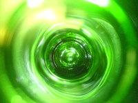 Green Bottle Lights 8