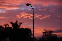 Sunset Cabarita