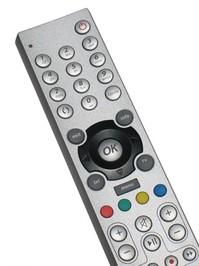 tv remote 1