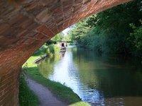 Canal side walk 5