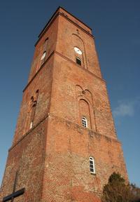 Borkum Lighthouses