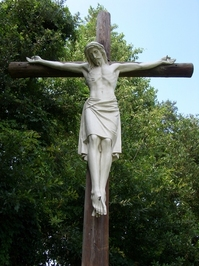 Christ and Peace