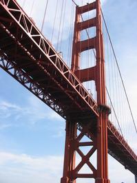 Golden Gate Tower