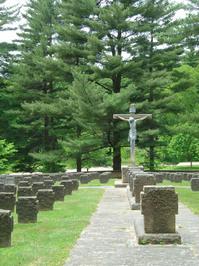 Monastery Cemetery