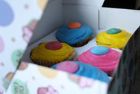 [ cupcake ]