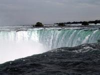 HorseShoe WaterFalls Canada 3