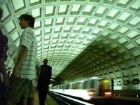 Washington DC Metro 4
