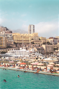 Monte Carlo bay 1