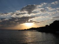 Neos Marmaras - Sunset 2