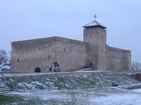 Castle of Gyula